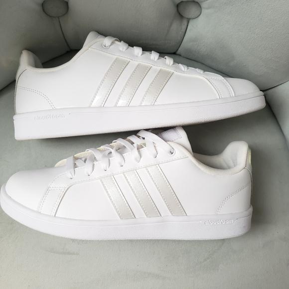 adidas Shoes   Neo Memory Foam Sneakers